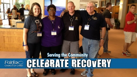 FXCC - Celebrate Recovery