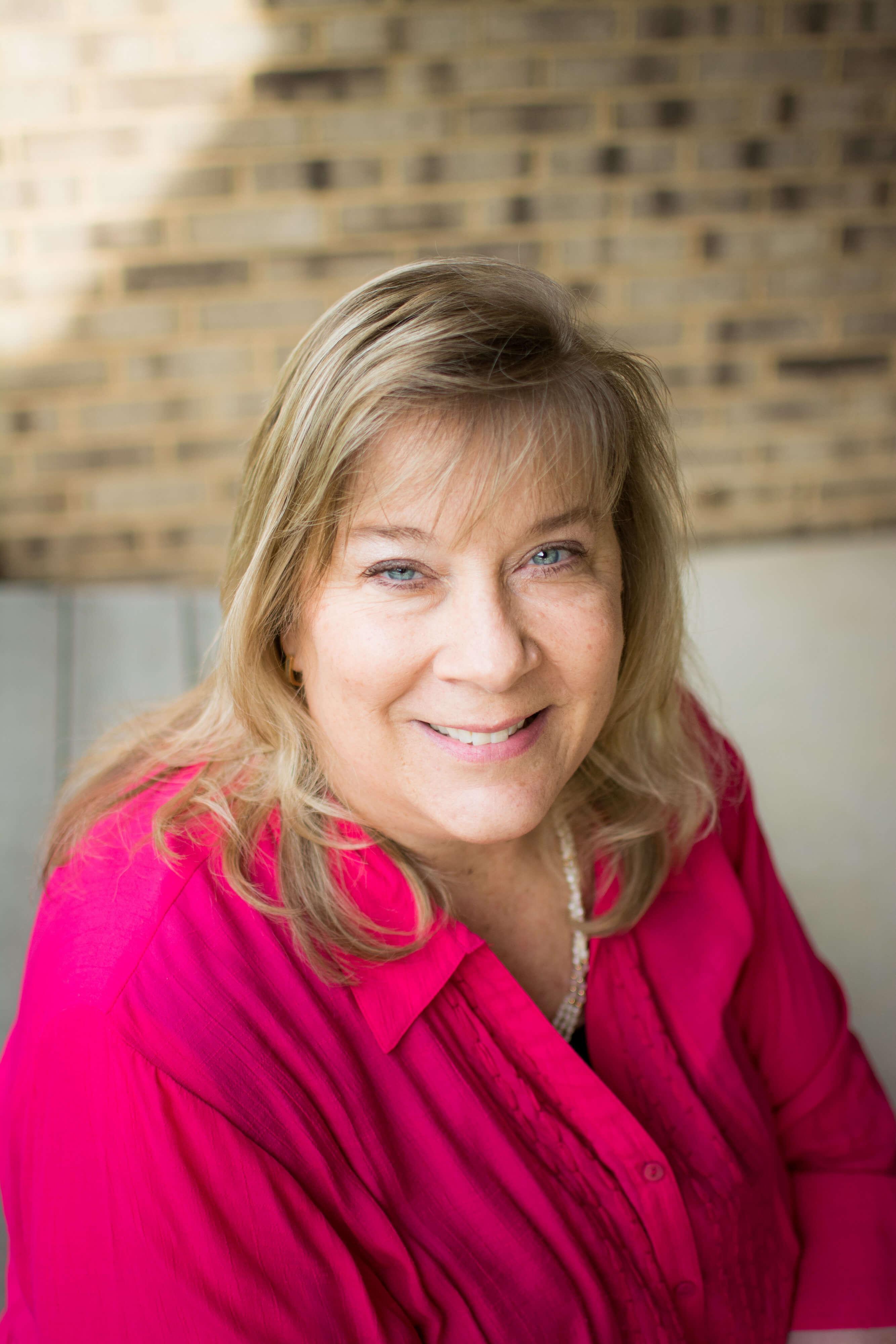 Lisa Bosley