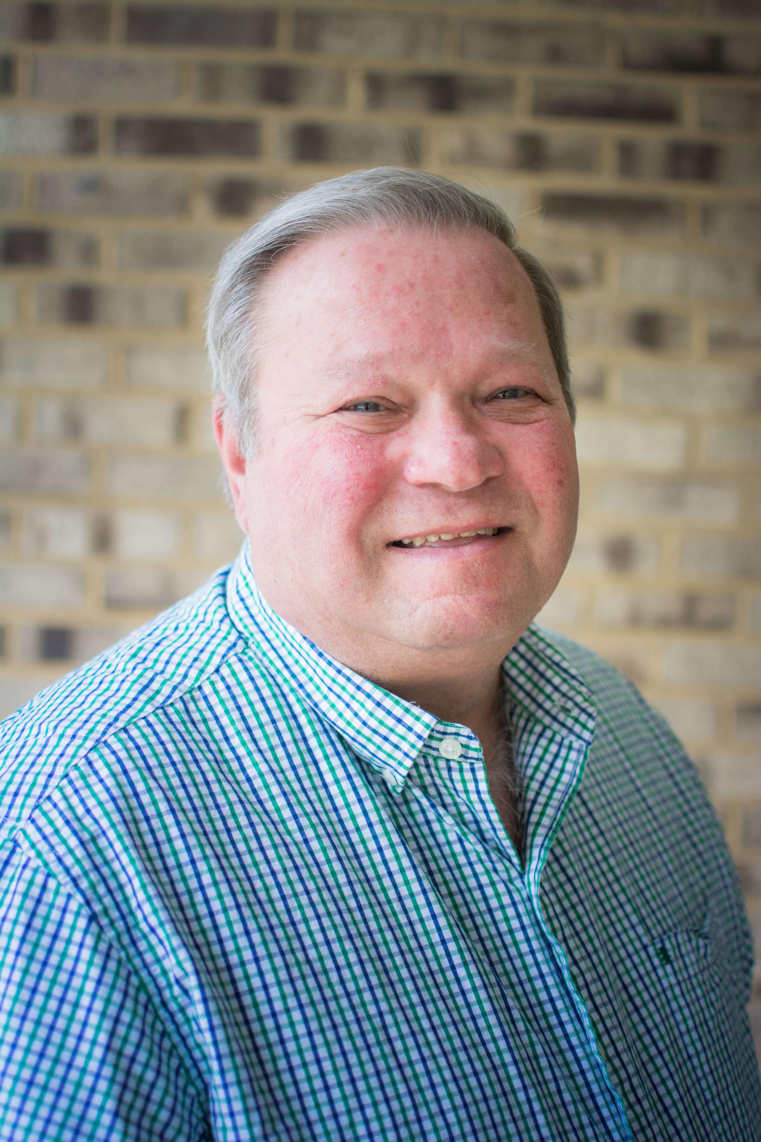 Rick Baither